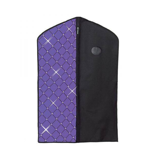 Jerry's Skating World Garment Bag