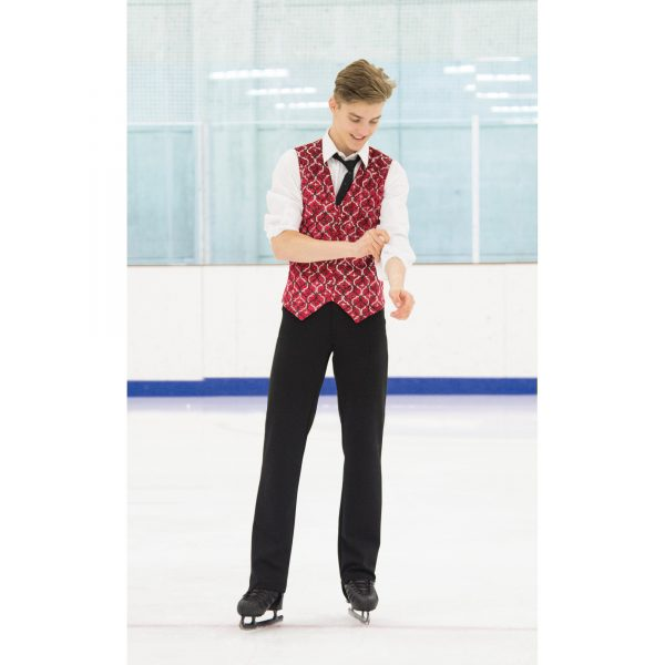 A Jerry's Skating World Designed Men's Vest
