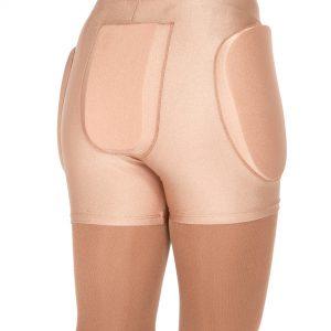 Skaters protective shorts