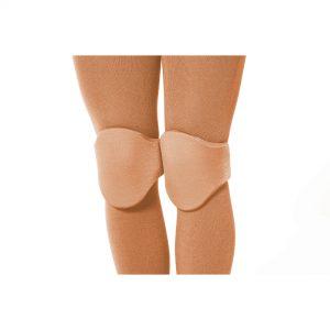 beige knee pads