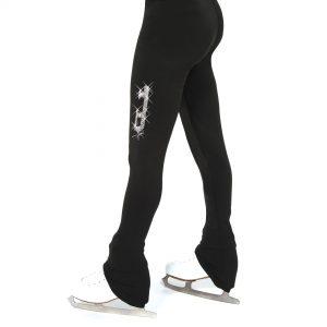 Jerry's Skating World Practice Wear Leggings