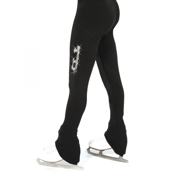 Jerry's Skating World Practice Wear Leggings