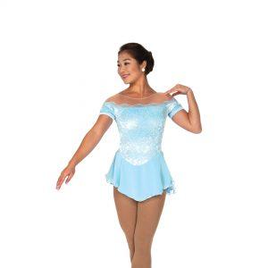 Edges on Ice Dress