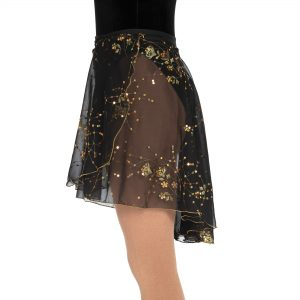 A Jerry's Skating World Designed Skirt