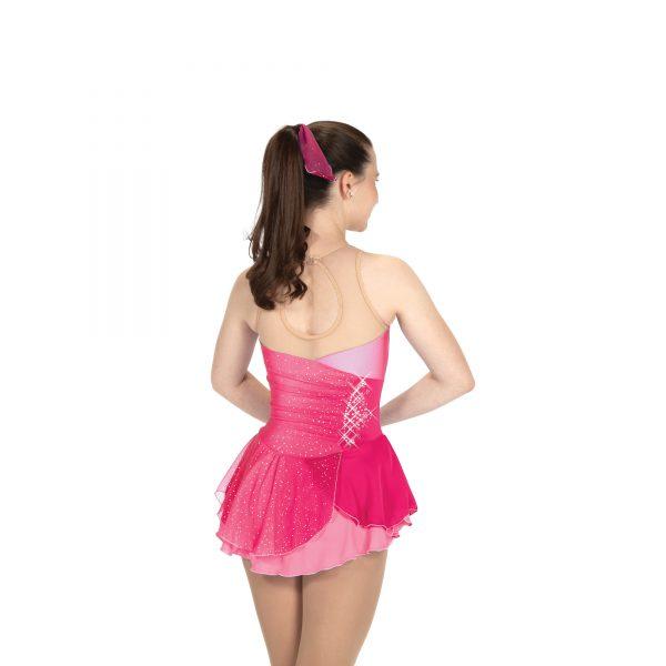 Camelia Kiss Dress