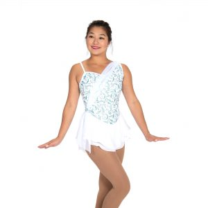 Pearly Pageant Dress