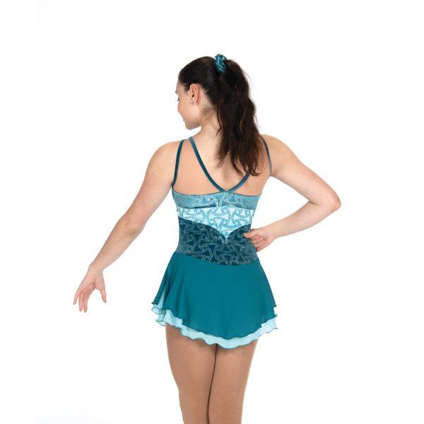 Sweeping Seas Dress
