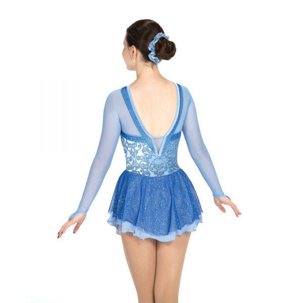 Kew Blue Dress