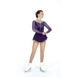 Kensington Skating Dress
