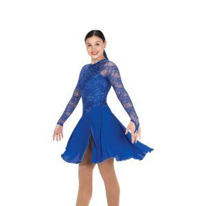 Grace by Lace Dance Dress