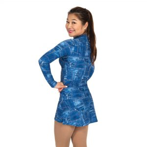 Jerry's Skating World Practice Wear
