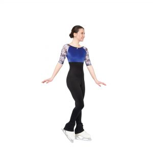 A figure Skating 1-Piece design by Jerry's Skating World